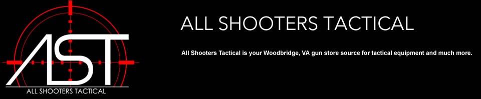 All Shooters Tactical - Gun Store Woodbridge, VA